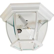 Maxim 1029WT - Maxim-Outdoor Flush Mount