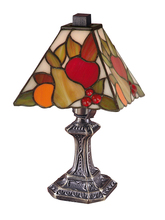 Dale Tiffany TA100122 - Accent Lamps