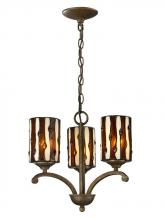 Dale Tiffany TH12440 - Fixtures/ Hanging & Pendants