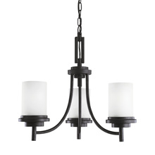Sea Gull 31660-839 - Three Light Chandelier