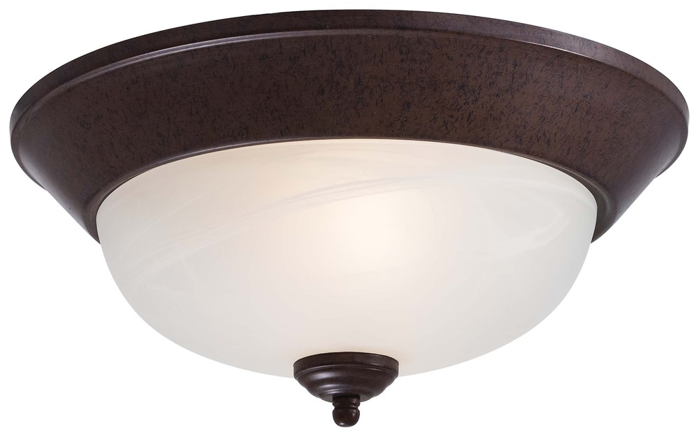 Manteca Lighting in Manteca, California, United States,  6T0Z, Pacific 2-Lite Flush, Pacifica