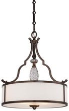Minka-Lavery 4944-570 - Thorndale 3 Light Pendant