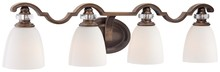 Minka-Lavery 6944-570 - Thorndale 4 Light Bath