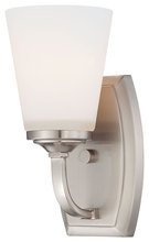 Minka-Lavery 6961-84 - 1 Light Bath