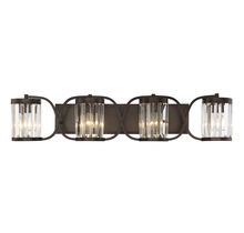 Savoy House 8-4063-4-28 - Nora 4 Light Bath Bar