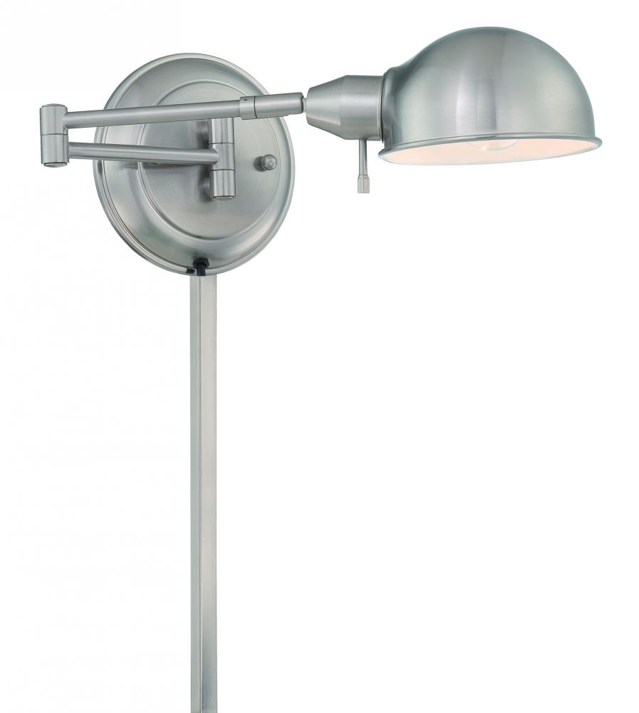 Manteca Lighting in Manteca, California, United States,  CDQP2, #Swing-Arm Wall Lamp, Ps, E27 Cfl 13W, Rizzo