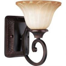 Maxim 13511WSOI - Allentown 1-Light Wall Sconce