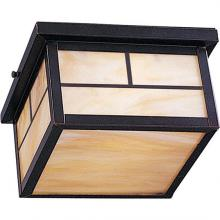 Maxim 4059HOBU - Coldwater-Outdoor Flush Mount