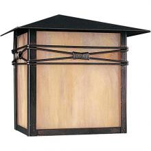 Maxim 8047IRBU - Taliesin-Outdoor Wall Mount