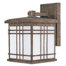 Maxim 85693FSET - Sienna EE 1-Light Small Outdoor Wall