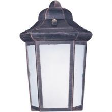 Maxim 85928RP - 1-Light Outdoor Wall Mount