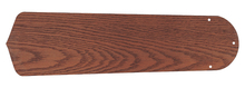 "Craftmade BCD52-DOK - 52"" Contractor's Standard Blades in Dark Oak"