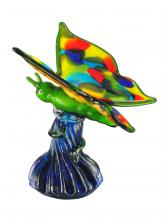 Dale Tiffany AS12374 - Butterfly Figurine