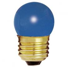 Satco Products Inc. S4508 - 7.5 Watt Incandescent Indicator And Sign Lamp