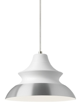 Tech Lighting 700TDTOGWA - TD TOGAN PEND WHAL NO LAMP