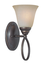 Jeremiah 25001-OB - Cordova 1 Light Wall Sconce in Old Bronze