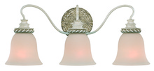 Jeremiah 27303-ATL - Zoe 3 Light Vanity in Antique Linen