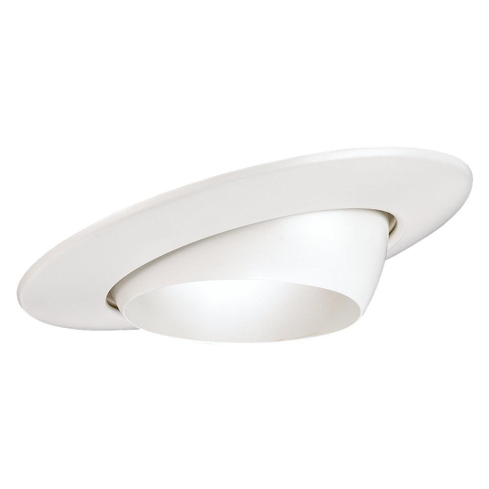 "Manteca Lighting in Manteca, California, United States,  44VJ, 6"" Eyeball Trim, Recessed Trims"