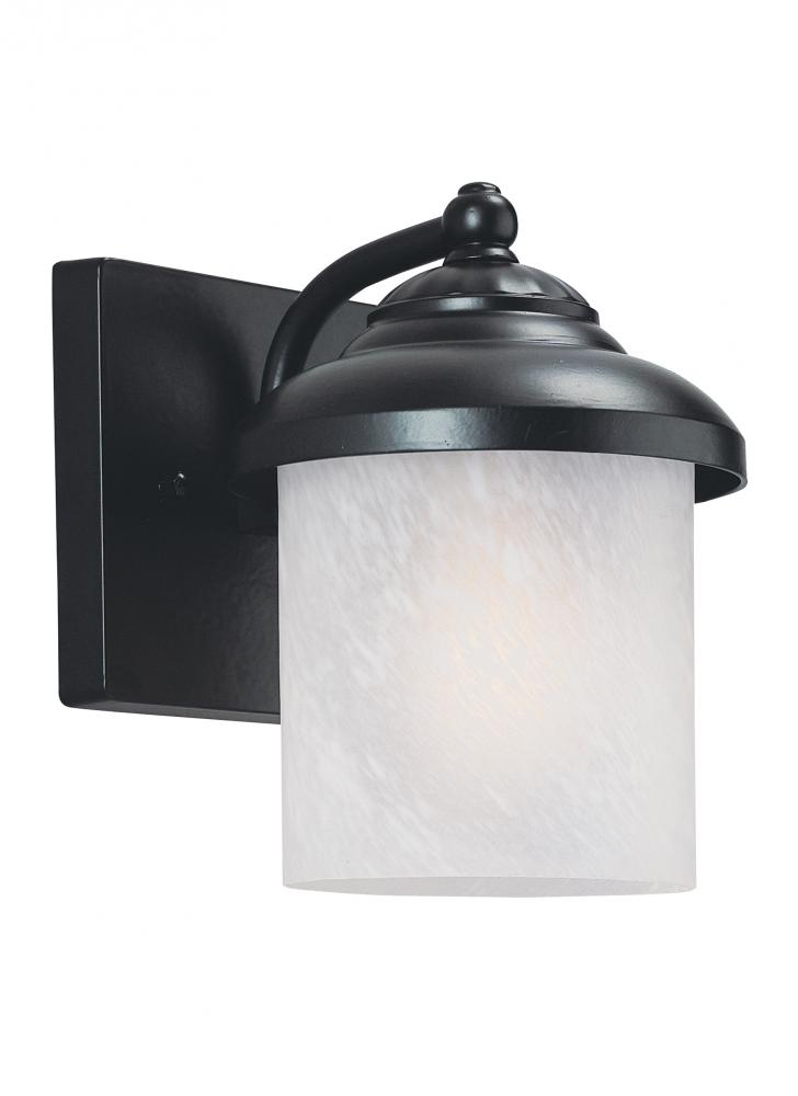 Manteca Lighting in Manteca, California, United States,  9VHPY, Small One Light Outdoor Wall Lantern, Yorktown