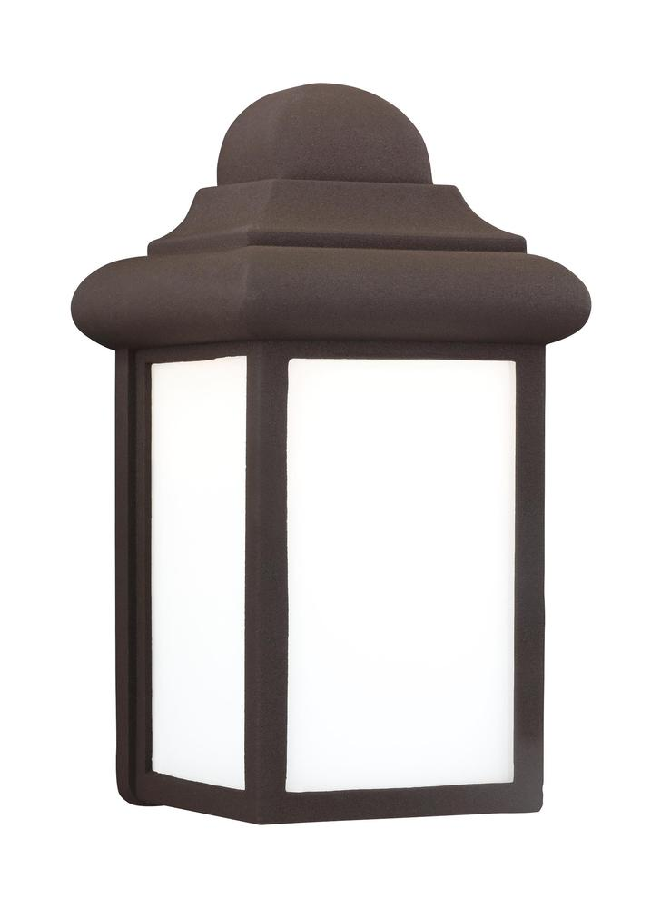 Manteca Lighting in Manteca, California, United States,  9RL02, One Light Outdoor Wall Lantern, Mullberry Hill