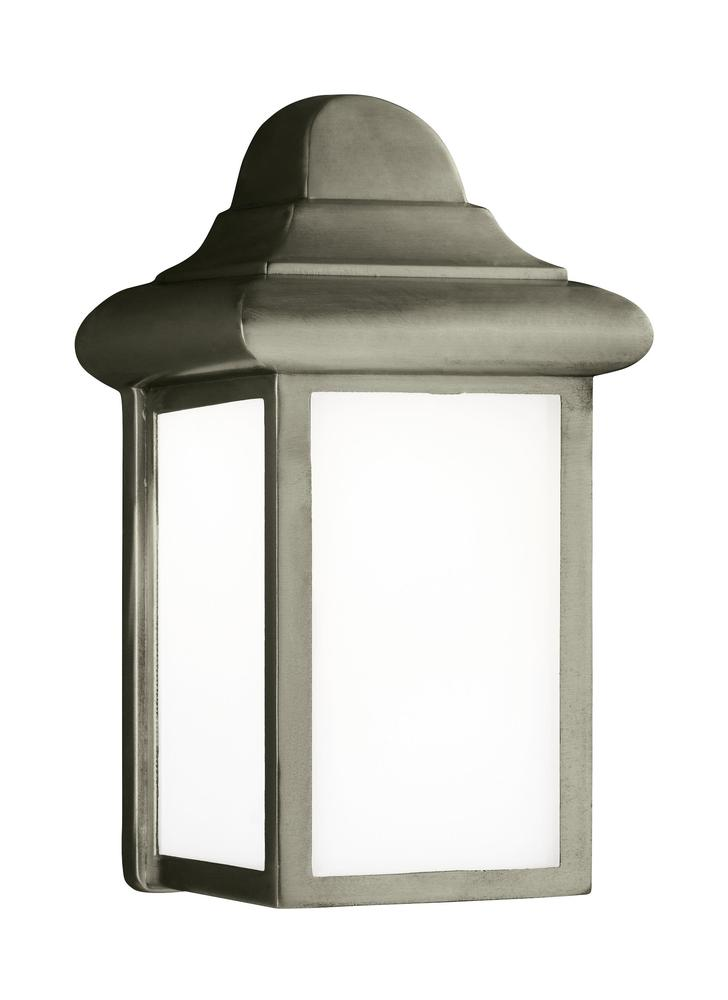 Manteca Lighting in Manteca, California, United States,  9RL05, One Light Outdoor Wall Lantern, Mullberry Hill