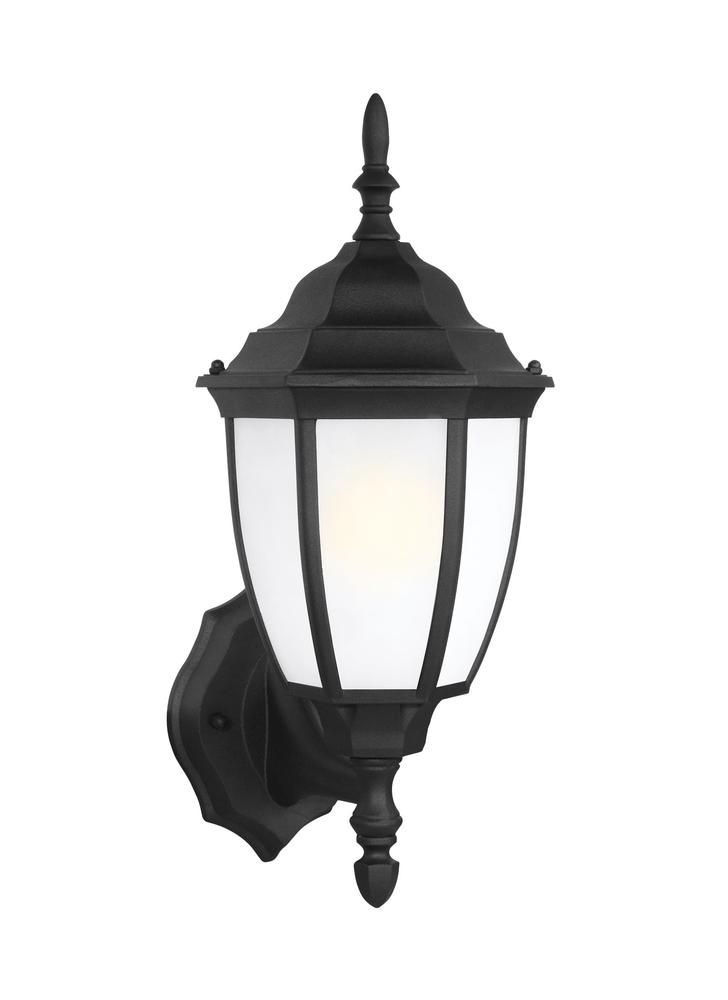 Manteca Lighting in Manteca, California, United States,  9NK9E, One Light Outdoor Wall Lantern, Bakersville
