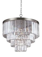 Generation Lighting - Seagull 3114006EN3-965 - Six Light Chandelier