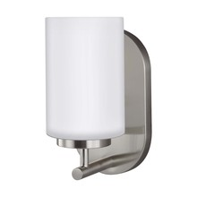 Sea Gull 41160-962 - One Light Wall / Bath Sconce