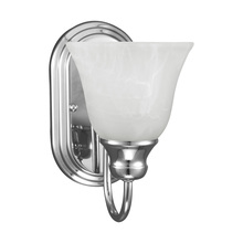 Sea Gull 41939-05 - One Light Wall / Bath Sconce