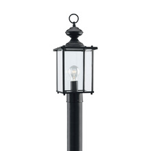 Sea Gull 8257-12 - One Light Outdoor Post Lantern
