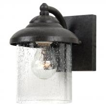 Sea Gull 84068-746 - One Light Outdoor Wall Lantern