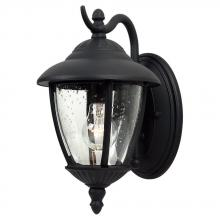 Sea Gull 84069-12 - One Light Outdoor Wall Lantern