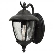 Sea Gull 84069-746 - One Light Outdoor Wall Lantern