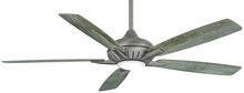 Minka-Aire F1001-BNK - 60IN DYNO XL LED CEILING FAN 2019