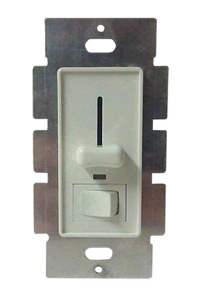Manteca Lighting in Manteca, California, United States,  7LUF, Pulse Width Modulation Dimmer for 12V & 24V Loads, Designed for a 6A Maximum, LED Accessories Collection