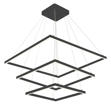 Kuzco Lighting Inc CH85332-BK - Piazza