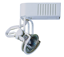 CAL Lighting HT-242-WH - LINE VOLTAGE FIXTURE, PAR 38