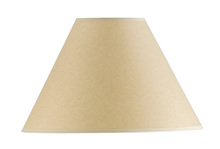 CAL Lighting SH-1074 - Hardback Fabric Shade