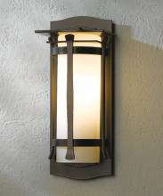 Hubbardton Forge 307105-SKT-07-HH0247 - Sonora Small Outdoor Sconce