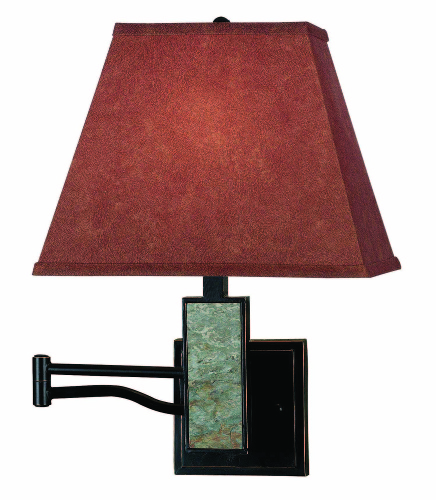 Manteca Lighting in Manteca, California, United States,  8AKJ, Dakota Wall Swing Arm Lamp, Dakota