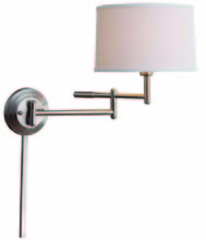Kenroy Home 20942BS-WH - Wall Light