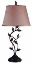 Kenroy Home 32239ORB - Ashlen Table Lamp
