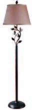Kenroy Home 32240ORB - Ashlen Floor Lamp