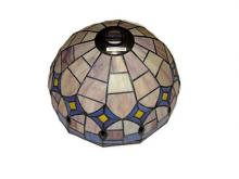 ART GLASS SHADE