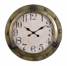 Kenroy Home 65055AM - Wall Clock