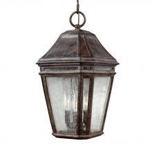Generation Lighting - Feiss OL11311WCT - 3 - Light Outdoor Pendant