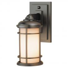 Generation Lighting - Feiss OL2200BB - 1-Light Lighthouse