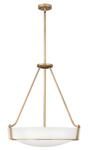 Hinkley 3224HB-LED - Chandelier Hathaway