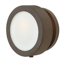 Hinkley 3650OZ - SCONCE MERCER