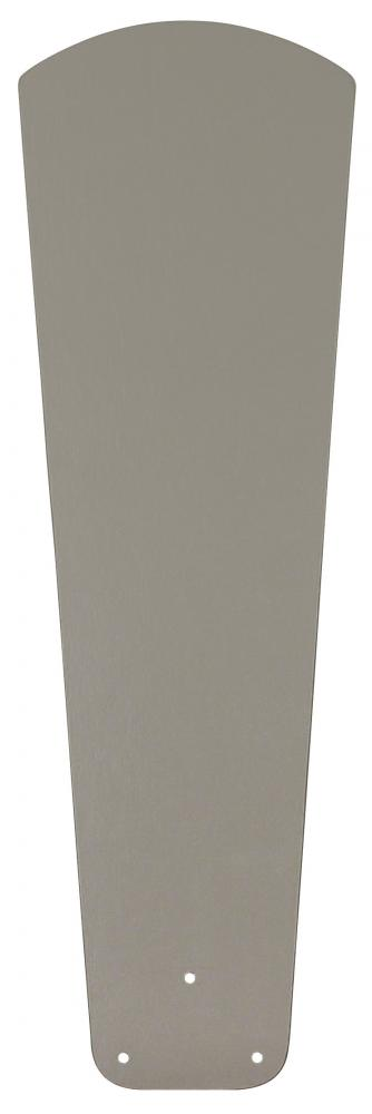 "20"" INVOLUTION BLADE: SATIN NICKEL - SET OF 2"